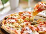 Vasárnapi kedvenc: Tenger gyümölcsei pizza