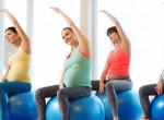 Ilyen jó hatással van a babára, ha várandósan is mozogsz