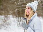 Kirándulsz a hétvégén? Ezekben a téli termoszokban forró marad a tea