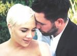 Tóth Gabi megható szerelmi vallomást tett Krausz Gábornak