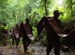 Végre! Élve megtalálták a Thaiföldön eltűnt gyerekeket