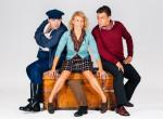 Nehéz szerepben - A népszerű magyar színésznő egy hullával játszik egy darabban