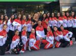 Ez igen! Lenyomták az egész világot a magyar szupercsajok