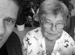 Koronavírus következtében hunyt el Őze Lajos özvegye, Thoma Ildikó