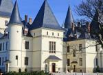 Mintha csak Franciaországban járnánk: Ezt a pompás kastélyt mindenképp látnod kell!