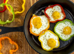 Csak kreatívan! 8 egyszerű, mégis fenséges tojásos reggeli