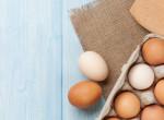 Szalmonellás tojást hívott vissza a Lidl - Ha vásároltál ilyet, ne edd meg!