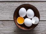 Nagyon egyszerű zöldhagymás tojáskrém reggelire