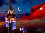 Hihetetlen felvételek: Ezért állt meg Törökországban az élet – Videó
