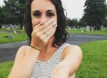 Ez a világ legmeghatóbb lánykérése - Torokszorító, amit a vőlegény tett
