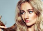 Kerüld el a hajvágást: Hatásos tippek száraz, töredezett hajra