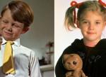 Tragikus és bizarr történetek Hollywood legsikeresebb gyerekszínészeiről