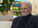 Trokán Péter kórházba került: a koronavírus megtámadta a tüdejét