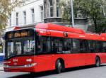Új önjáró trolik érkeztek Budapestre - Itt lehet közlekedni velük