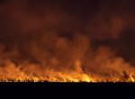 Hatalmas pusztítás: tűzvész tombol Görögországban