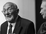 Udvaros Dorottya megerősítette - elhunyt az édesapja, Udvaros Béla rendező