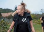 Faültetéssel küzd a környezetszennyezés ellen a Kaukázus és Udvaros Dorottya – Videó