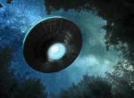 Fotón a bizonyíték? UFO-t láttak egy közeli erdőben!
