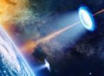 Elismerték: tényleg földönkívüli űrhajó lebegett az óceán felett