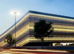 Hatalmas elismerést kapott a Néprajzi Múzeum új épülete