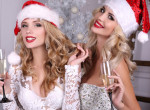 Karácsonyi csillogás: Így sminkeld ki magad az ünnepekre