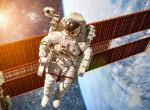 Mégsem olyan jó hely az űr? Asztronauták figyelmeztetnek a veszélyekre