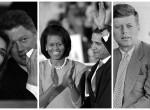 Az USA történelmének legbefolyásosabb first ladyjei - ezekre a nőkre érdemes felnézni