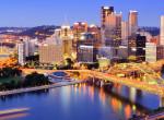 Ide el kell utaznod - Látványos kisváros Amerikában