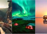 Képek, amiktől legszívesebben felmondanál, és utazgatni kezdenél