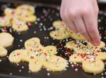 Ünnepi sütemény bio hozzávalókból - ez a vajas keksz nem maradhat le a karácsonyi asztalról