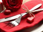 Vágyfokozó heti menü Valentin-napra hangolva