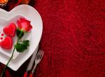 Valentin-napi menü: 5 fogás, amivel leveszed a szerelmed a lábáról
