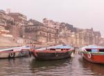 Egy szent, mégis sokkoló hely – Az indiai Varanasi, a halál városa