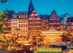 Karácsonyi vásár körkép - Európa legjobb ünnepi forgatagai