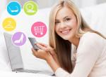 Ne félj az internetes vásárlástól! - 5 dolog amiért imádunk az online piactereken shoppingolni