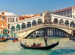Hihetetlen! Velence és Pisa is eltűnhet a jövőben az éghajlatváltozás miatt