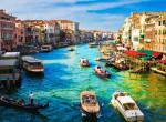 Nem semmi: Engedélyt kell kérned, hogy Velencébe utazhass!