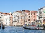 Szívszorító képek Velencéről: Pokoli a helyzet a víz városában