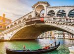 Szívszorító látvány: Így néznek ki Velence híres csatornái víz nélkül
