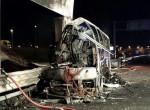 Két éve történt a tragédia - Ennyit haladtak a veronai buszbaleset ügyében