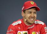 Gólyahír! Megszületett Sebastian Vettel harmadik gyermeke
