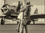 Csak a világháború választhatta el a szerelmeseket - Jegygyűrűjük őrzi a történetüket