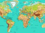Villámgyors kvíz: 9 kérdés, és kiderül, mennyire vagy jó földrajzból