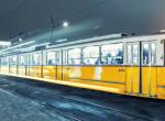 Magyar siker: Ebben a hazai városban jár Európa legszebb adventi villamosa