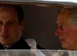 Lőttek a közös utazásnak - Ezért nem ülhet egy gépre Vilmos és Károly herceg
