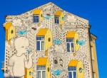 Beszédes képek a házfalakon: street art alkotások a világból – képgaléria