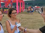 A VOLT fesztiválozóit kérdeztük: mi a legfontosabb dolog a táskádban? - Videó