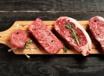 Érdekes, mi történik a testünkkel, ha nem eszünk több vörös húst