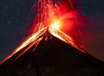 Figyelmeztetést adtak ki - így éri el az országot az Etna kitörése