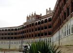 Hátborzongató: Kísérteteket fotóztak a világ legfélelmetesebb épületében!